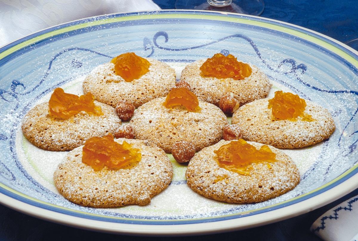 Kořeněná pomerančová marmeláda chutná báječně v cukroví