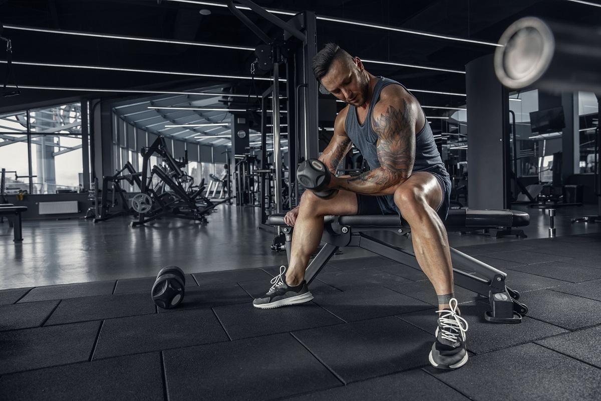 Citrulin je dobrým doplňkem stravy při tréninku