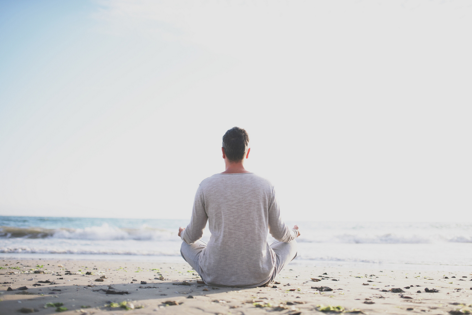 Naučte se při dýchání používat bránici