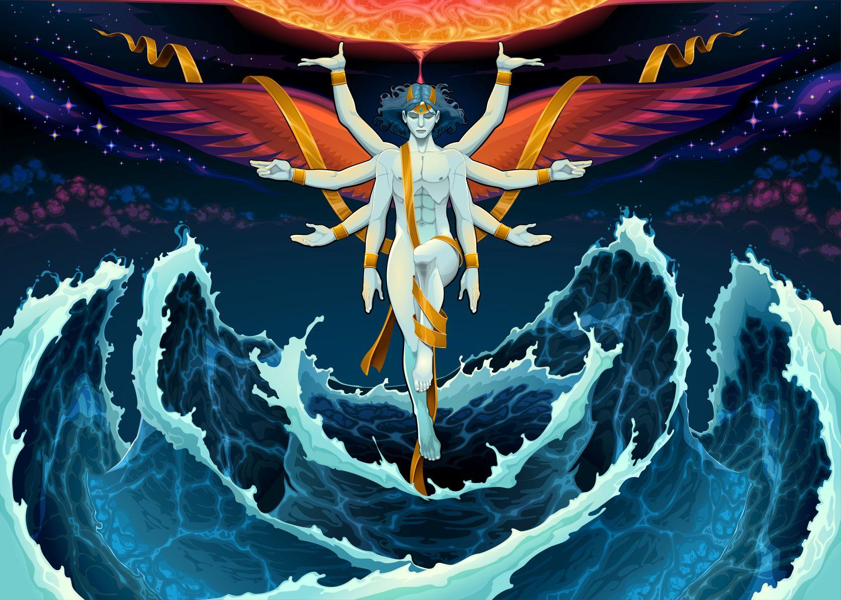 Andělský horoskop na rok 2021