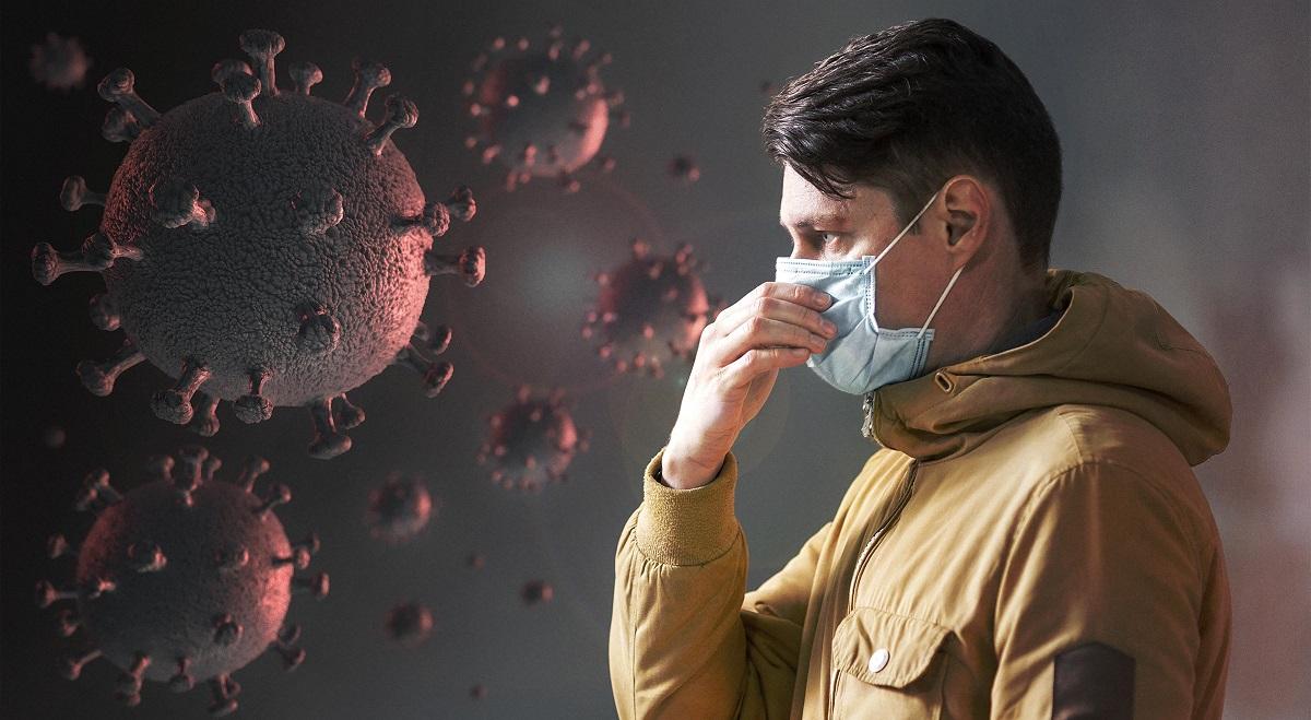 Nebezpečný koronavirus