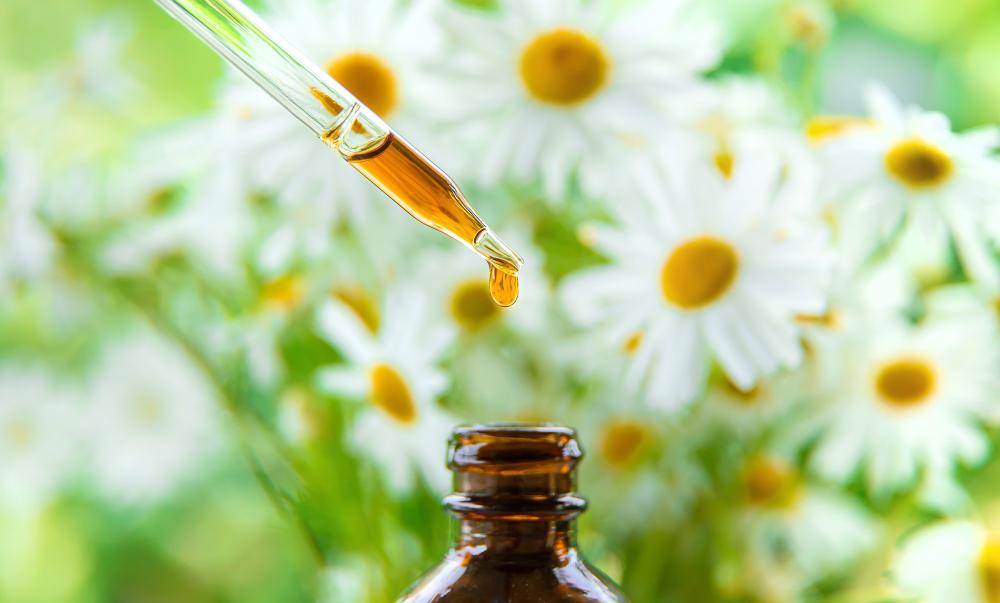 Esenciální oleje vám udělají dobře na těle i na duši