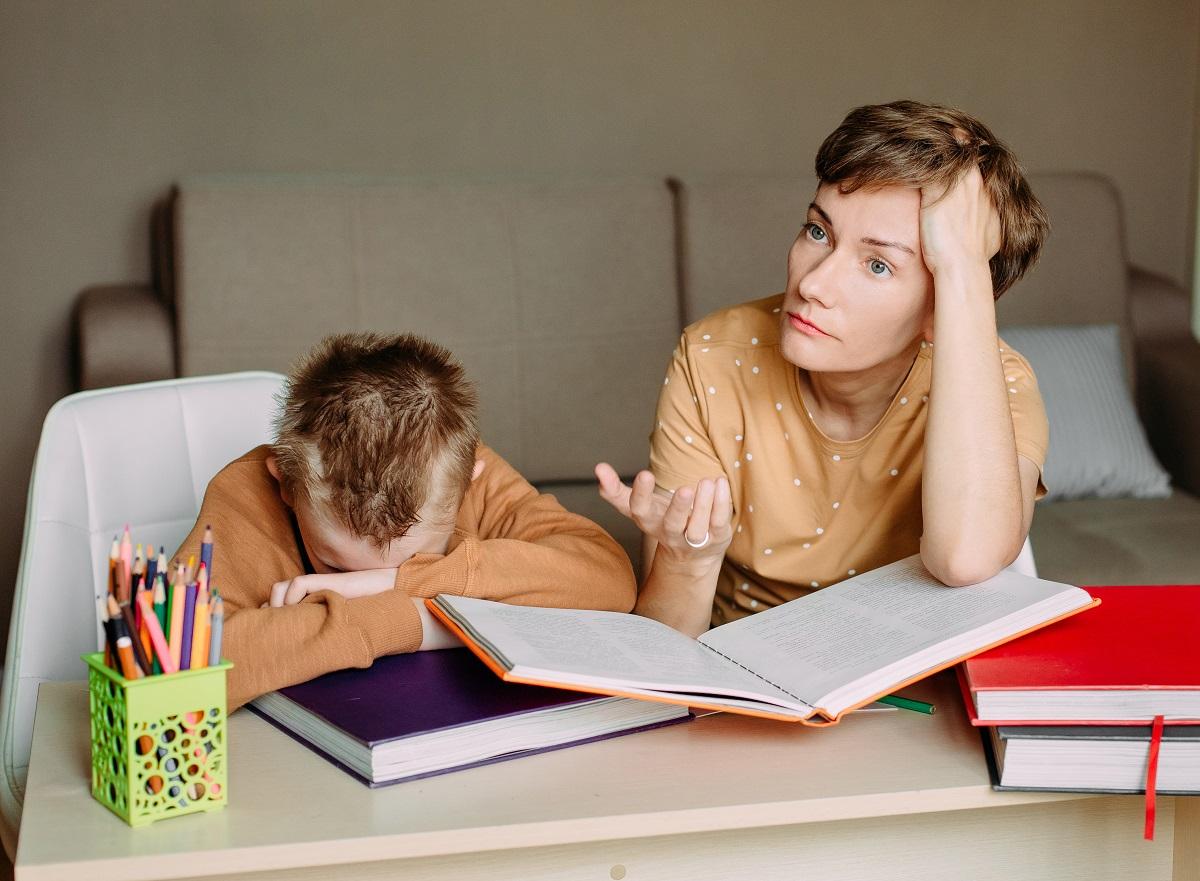 Z rodičů se nyní stali i učitelé