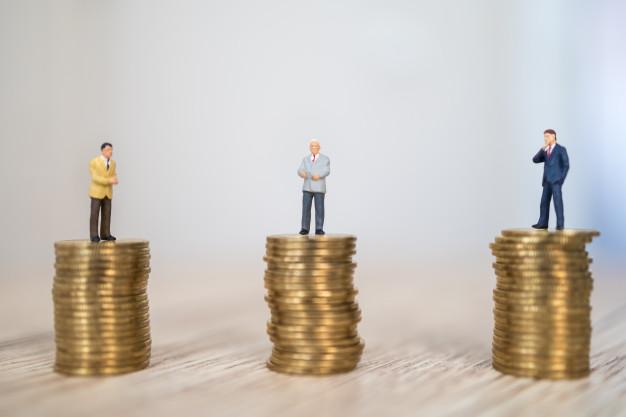 Insolvenční řízení může vyřešit problémy s financemi v budoucnu.
