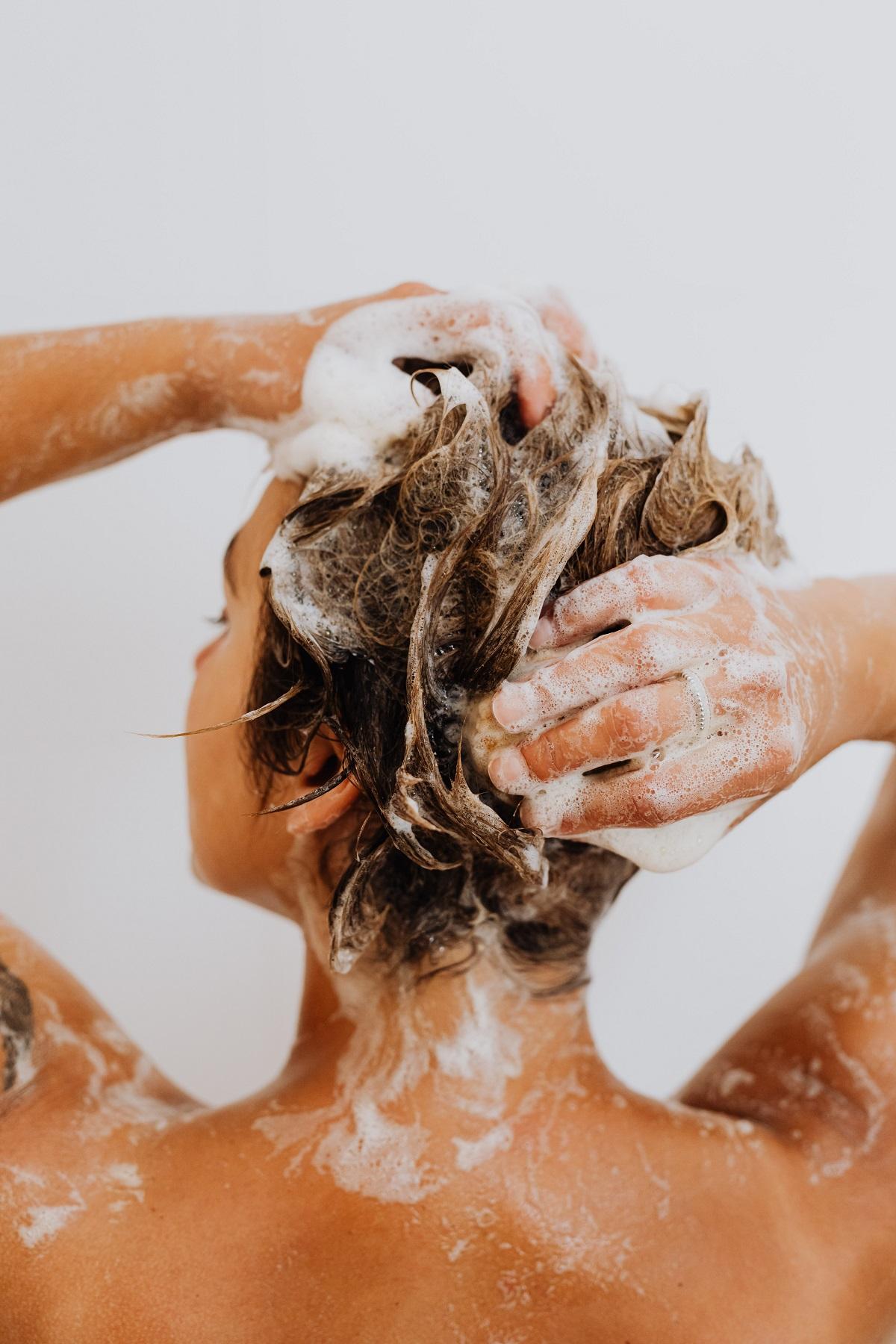 Co lze udělat pro krásné vlasy?