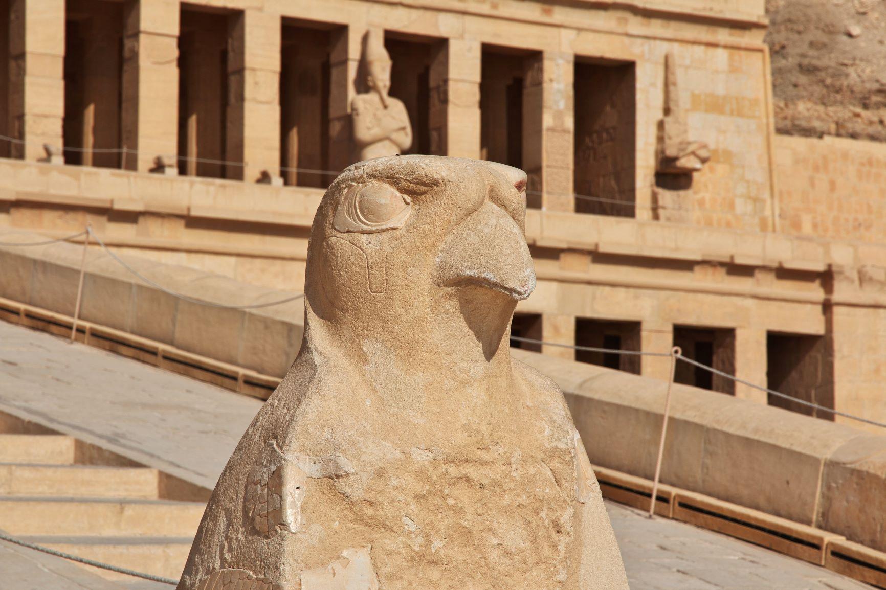 Egyptský horoskop na rok 2021